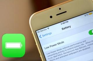 Как лучше сохранить заряд батареи на Android