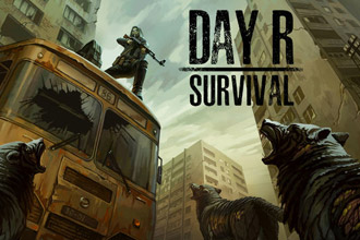 """Day R Survival"""