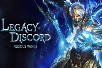 """Legacy of Discord"""
